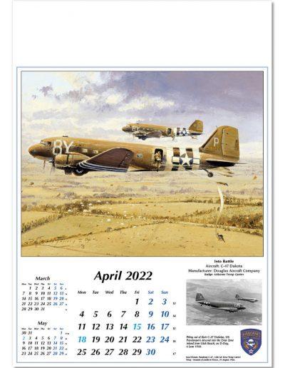 reach-for-the-sky-wall-calendar-april-2022