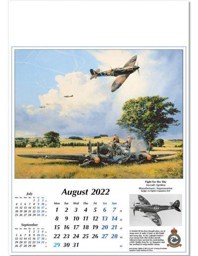 reach-for-the-sky-wall-calendar-august-2022