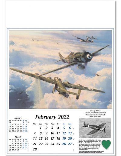 reach-for-the-sky-wall-calendar-february-2022