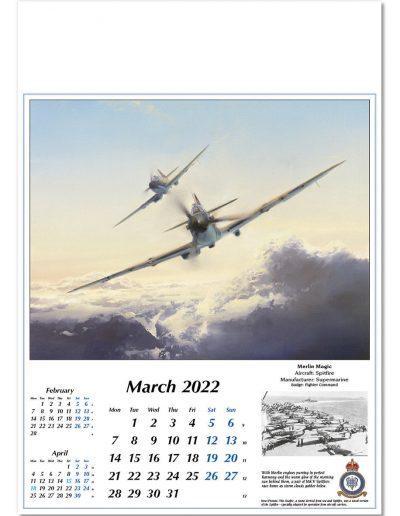 reach-for-the-sky-wall-calendar-march-2022
