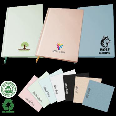 The Eden Eco-Notebook